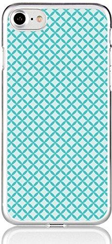 blitzversand Handyhülle Flamingo PINK kompatibel für iPhone 5 C PINK Pattern Schutz Hülle Case Bumper transparent M2
