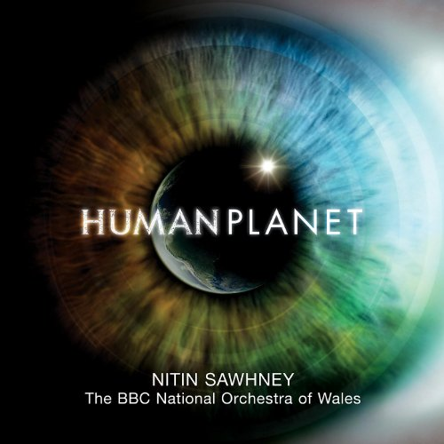 Human Planet (Soundtrack From ...