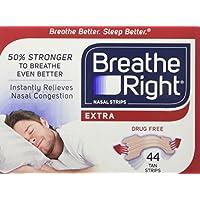 BREATHE RIGHT NASEN STREIFEN (hautfarbe) 44 Streifen eine Größe preisvergleich bei billige-tabletten.eu