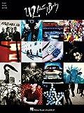 U2: Achtung Baby. Partitions pour Piano, Chant et Guitare