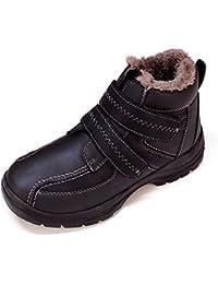 1ab353e28c1458 Magnus Herren Schuhe Boots Winterschuhe (92B) Winterstiefel Stiefel Schuhe  Größe 40-46