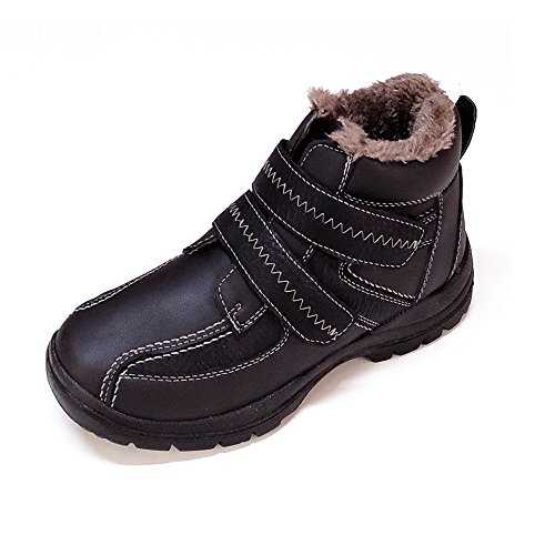 Herren Schuhe Boots winterschuhe (92B) winterstiefel stiefel Schuhe Größe 40 - 46 Neu Größe 46