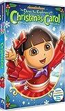 Dora the Explorer: Doras Christmas Carol Adventure [DVD]