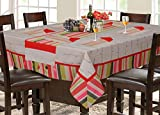 ELAN Typo Strips Table Linen Combo sets ...