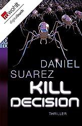 Kill Decision (German Edition)