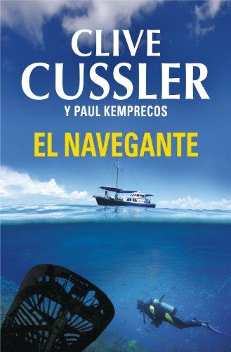 El Navegante (Archivos NUMA 7) por Clive Cussler