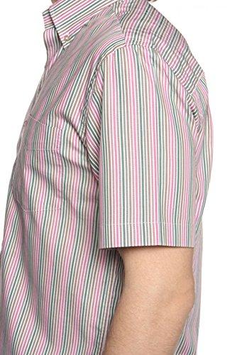 State of Art Herren Hemd Pink