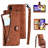 Xiaomi Mi 8 Case, Cover Xiaomi Mi 8 Wallet Case, Flip