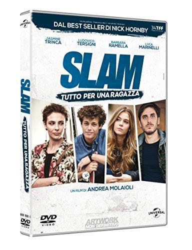 Slam: Tutto per una Ragazza (DVD)
