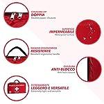 AIESI-Kit-di-Pronto-Soccorso-Professionale-per-auto-casa-viaggio-barca-moto-trekking-con-TERMOMETRO-e-DISINFETTANTE–Borsa-di-emergenza-medicazione-completa-per-primo-intervento–Made-in-Italy
