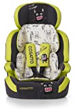 Cosatto Zoomi Group 1/2/3 Car Seat - Little Monster