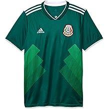 Adidas México Camiseta de Equipación, Hombre, ...