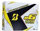 Bridgestone Golf E6 Speed Yellow 2017 e6 Speed...