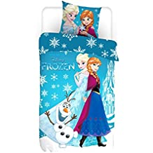 Funda Nordica Frozen 105.Funda Nordica Frozen Amazon Es