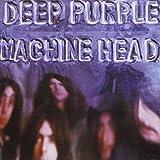 Deep Purple: Machine Head (180g LP) [Vinyl LP] (Vinyl)