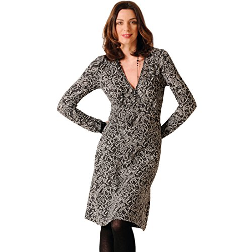 Kleid ELINOR Gr. 44 - (651152-999 GR.44)