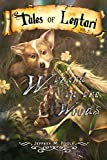 Wizard in the Woods (Tales of Lentari Book 5)