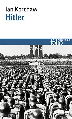 Hitler Essai Sur Le Charisme En Politique [Pdf/ePub] eBook