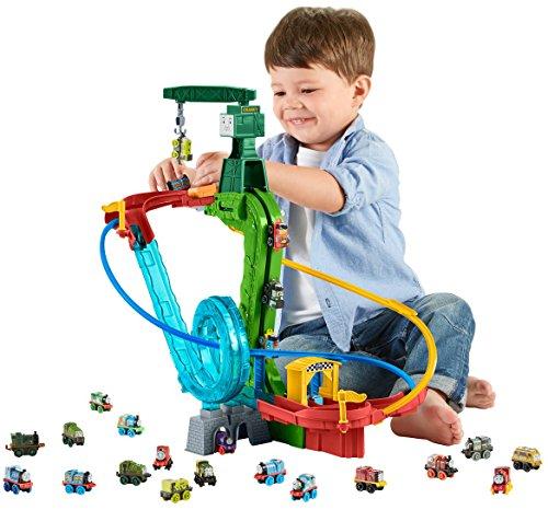 thomas-friends-minis-motorisierte-laufbahn-spielset-2-mini-figuren