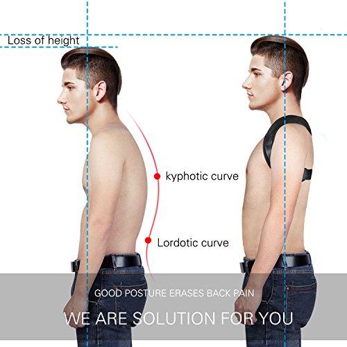 Zoom IMG-3 isermeo correttore di postura spalle