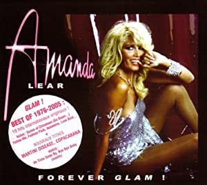 Forever Glam ! (Best Of 1976-2005) [Import anglais]