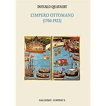 L'Impero ottomano (1700-1922)