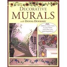 Decorative Murals with Donna Dewberry Decorative Murals with Donna Dewberry