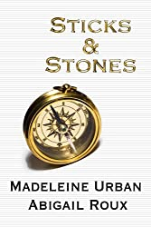 Sticks & Stones (Cut & Run Series Book 2) (English Edition)