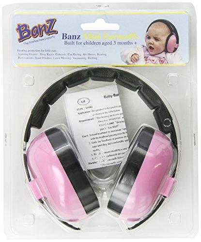 Banz-Mini-Earmuffs-Age-3-Months-Pink
