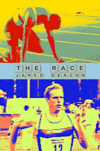 The Race (English Edition) por Jared Deacon