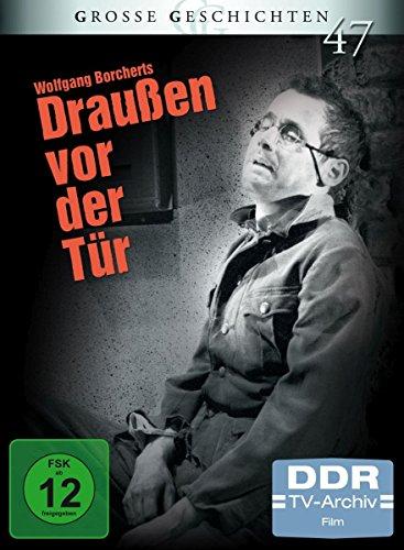 DDR TV-Archiv - Große Geschichten (Neuauflage)