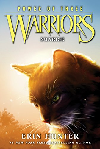 warriors-power-of-three-6-sunrise