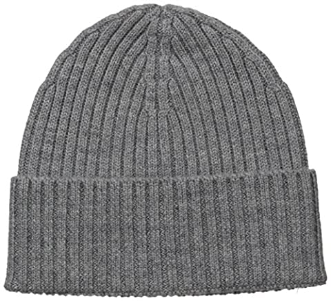 Coal Men's the Emerson Beanie, Heather Grey, One Size