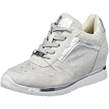XTI 47584, Zapatillas Altas Para Mujer