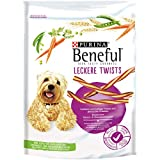 Beneful Leckere Twists Hundesnack, 6er Pack (6 x 175 g)