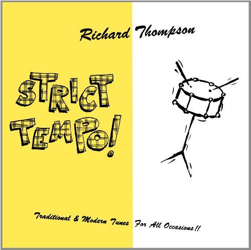 Strict Tempo [Vinyl LP] -