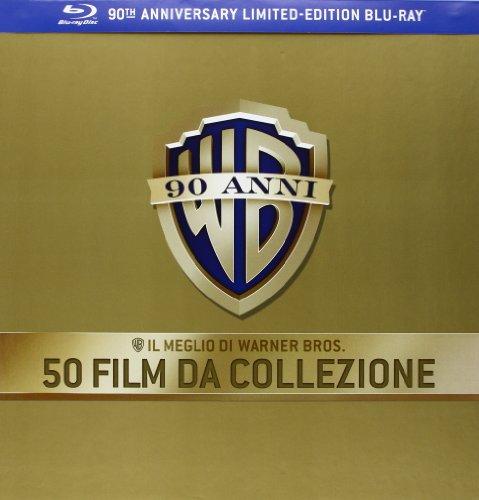 James Dean Heller (Il meglio di Warner Bros. - 50 film da collezione(90' anniversario) [Blu-ray] [IT Import])