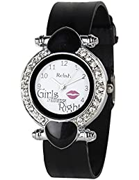 Relish Analog Girls Always Right Dial Women's Watch - L709