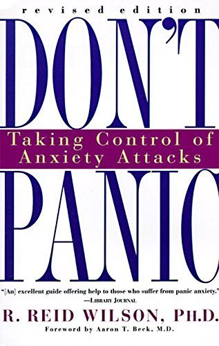 Don't Panic Revised Edition by Wilson, Reid (1996) Paperback
