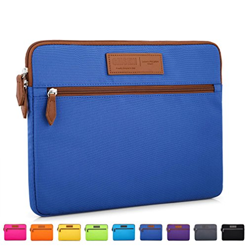 CAISON 11 - 12 Zoll Laptophülle Tasche für 12.3 Zoll Microsoft Surface Pro / 12 Zoll Samsung Galaxy Book / 11.6 Zoll Lenovo YOGA 330 IdeaPad 120S / HP 11 Chromebook / ASUS CB311