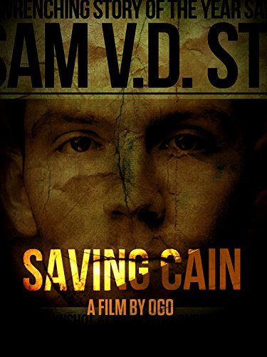 Saving Cain Cover