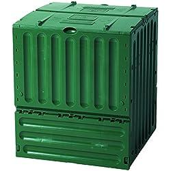 Combined Harvesters Composteur Eco King 400L-Vert