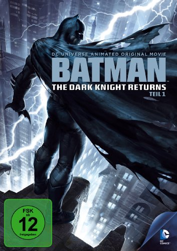 Bild von Batman: The Dark Knight Returns, Teil 1