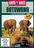 Botswana: Linyanti & Okavango-Delta