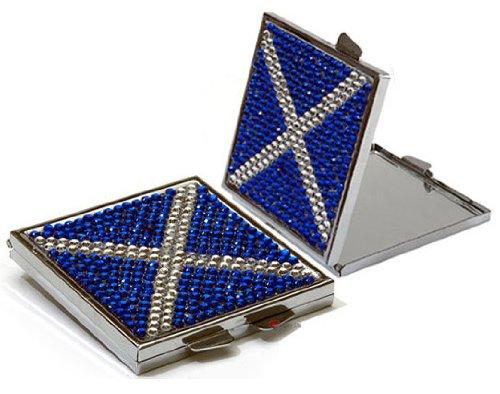 Diamante Compact (Quadratisch Saltire Diamante Compact)