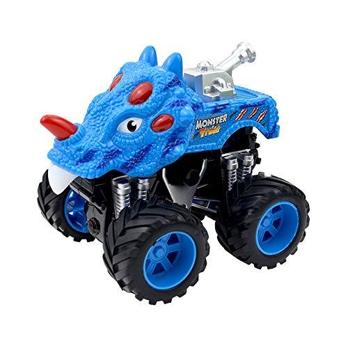 Lotee Kinder Kinder Spielzeug AutoHochwertige Kunststoff Autos Spielzeug Cartoon Modelle Modell Spielzeug Jungen Kind Fahrzeug Wenig Rennstrecke Geschenk Simulation Kinder Kinder L