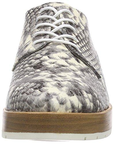 Hipd1215 / 162/0000/0000 - Chaussures Femme Beige (22py)