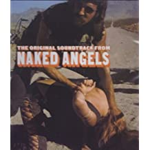 Naked Angels - O.S.T. by Jeff Simmons (2007-03-06)