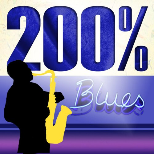 200% Blues