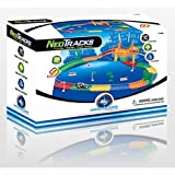 Mindscope Neo Tracks Twister Tracks 258 Flexible Track System by Mindscope